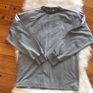 Men's Adidas Long Sleeve